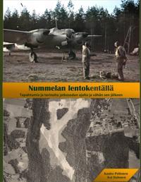 Nummelan lentokentällä: Tapahtumia ja tarinoita jatkosodan ajalta ja vähän sen jälkeen