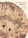 Tillbaka i tid : dikter i urval 1950-2004