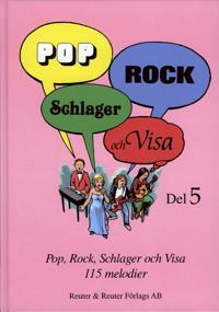 Pop, rock, schlager och visa 5