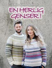 En herlig genser!