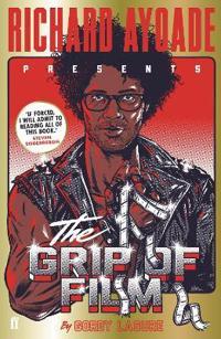 Grip of film