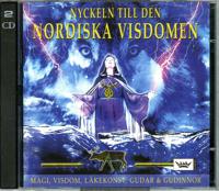 Nyckeln till den nordiska visdomen [CD/CD-ROM]