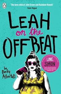 Leah on the Off-Beat