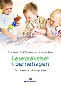 Lesepraksiser i barnehagen