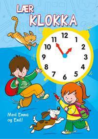 Lær klokka -  pdf epub