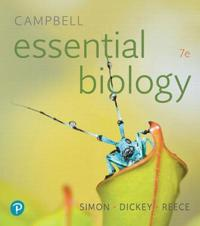 Campbell Essential Biology Plus Mastering Biology with Pearson Etext -- Access Card Package [With eBook]