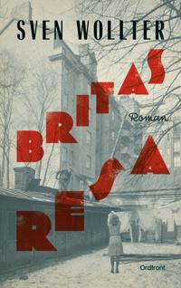 Omslagsbild Britas resa