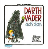Star Wars. Darth Vader och son