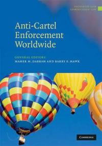 Anti-cartel Enforcement Worldwide