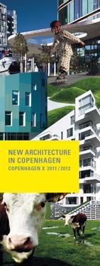 New Architecture in Copenhagen