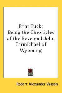 Friar Tuck