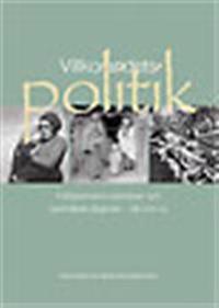 Villkorandets politik : fattigdomens premisser och samhällets åtgärder - då och nu