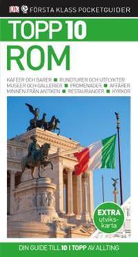 Rom -  - böcker (9789174255010)     Bokhandel