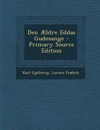Den Ældre Eddas Gudesange