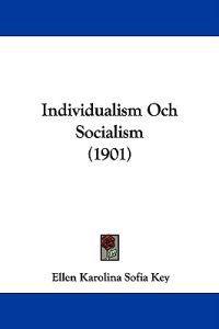 Individualism Och Socialism