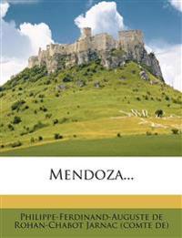 Mendoza...