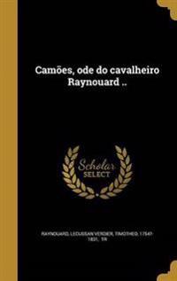 POR-CAMOES ODE DO CAVALHEIRO R