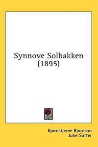 Synnove Solbakken