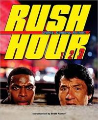 Rush Hour: Lights, Camera, Action!