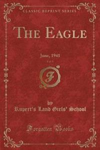 The Eagle, Vol. 9