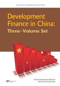 Development Finance in China