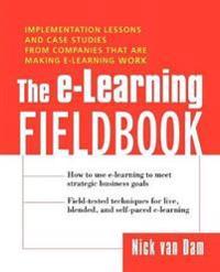 The E-Learning Fieldbook