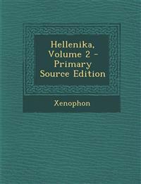 Hellenika, Volume 2
