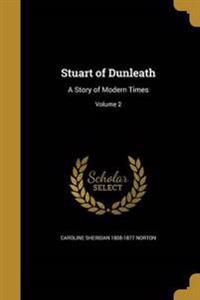 STUART OF DUNLEATH