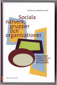Sociala nätverk, grupper och organisationer : praktiskt arbete och teoretisk reflexion