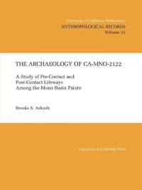 The Archaeology of Ca-Mno-2122