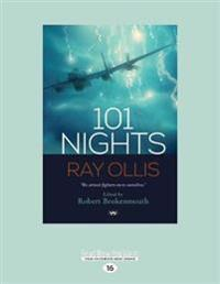 101 NIGHTS (LARGE PRINT 16PT)