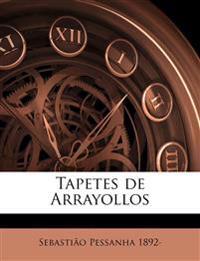 Tapetes de Arrayollos