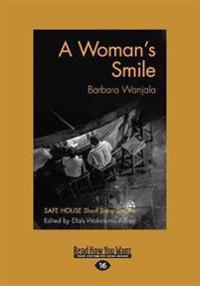 WOMANS SMILE