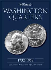 Warman's Washington Quarters 1932-1958