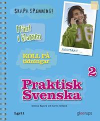 Praktisk Svenska  2