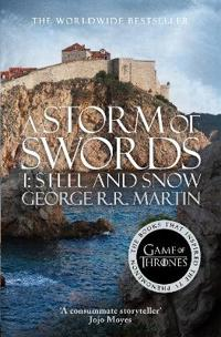 Storm of Swords: Part 1 - Steel and Snow