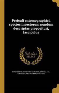 LAT-PERICULI ENTOMOGRAPHICI SP