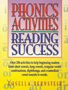 Phonics Activities for Reading Success
