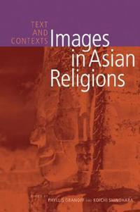 Images in Asian Religions