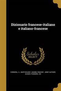 ITA-DIZIONARIO FRANCESE-ITALIA