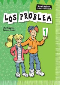 Plockepinn Lös Problem 1