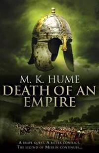 Prophecy: Death of an Empire (Prophecy Trilogy 2)