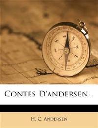 Contes D'andersen...