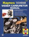 Weber Carburettor Manual