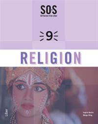 SO-serien Religion 9