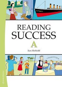 Reading Success A