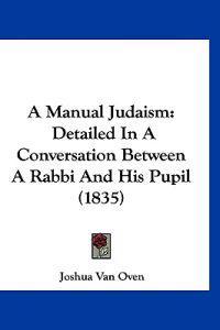 A Manual Judaism