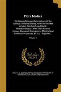 FLORA MEDICA