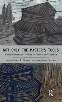 Not Only The Master's Tools
