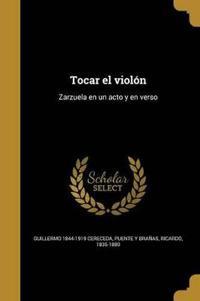 SPA-TOCAR EL VIOLON